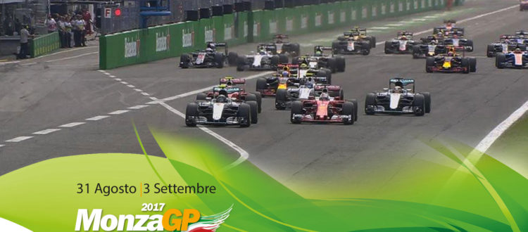 Formula 1 - Gran Premio D'Italia 2018 Autodromo di Monza
