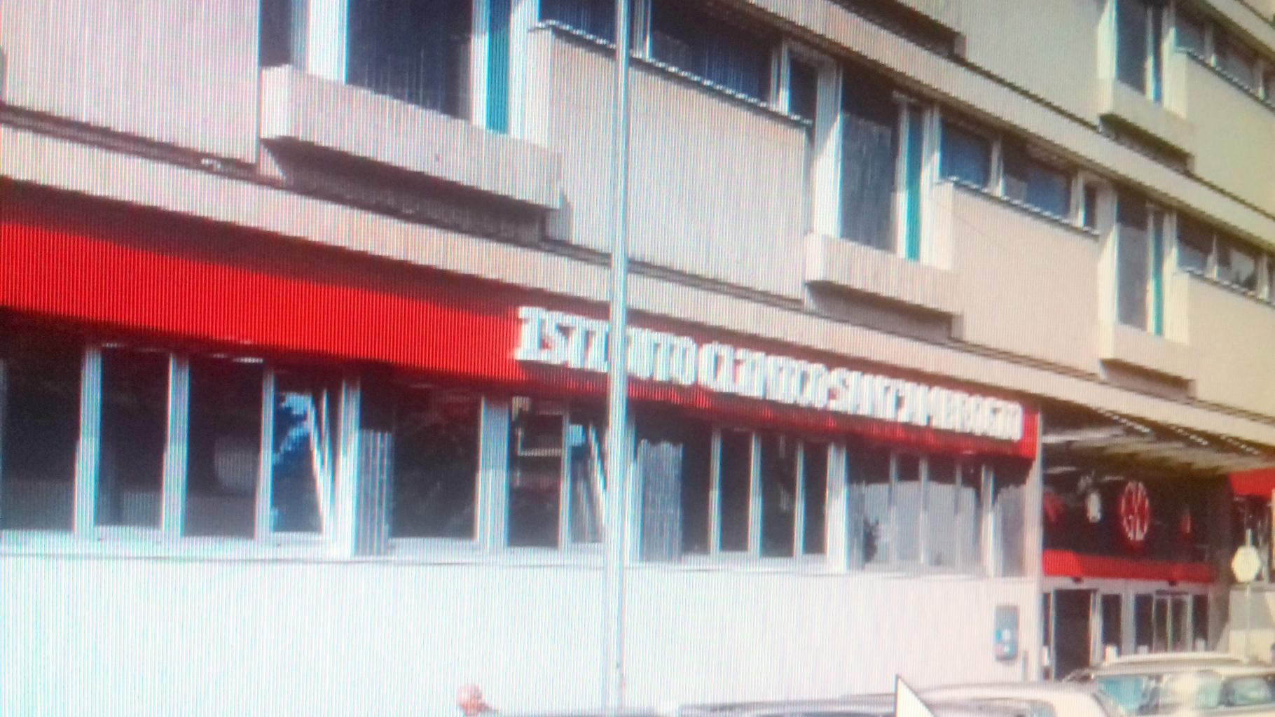 Istituto Clinico Sant'Ambrogio