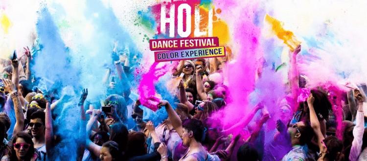 HOLY DANCE FESTIVAL MILANO IPPODROMO SNAI