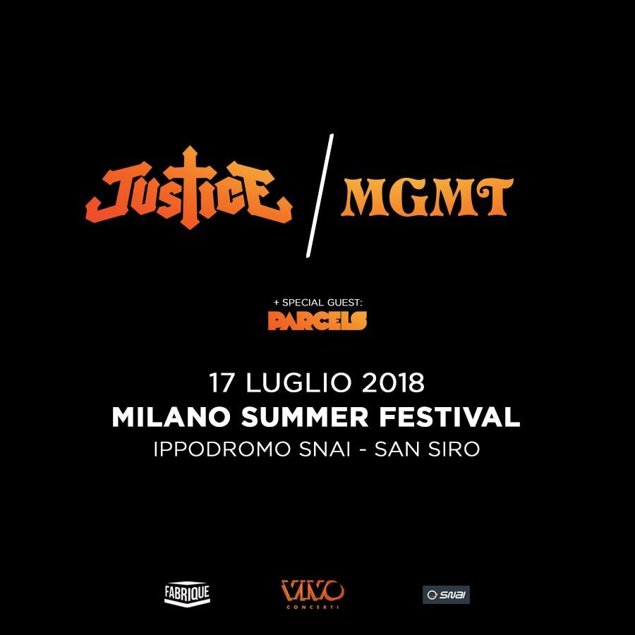 justice milano