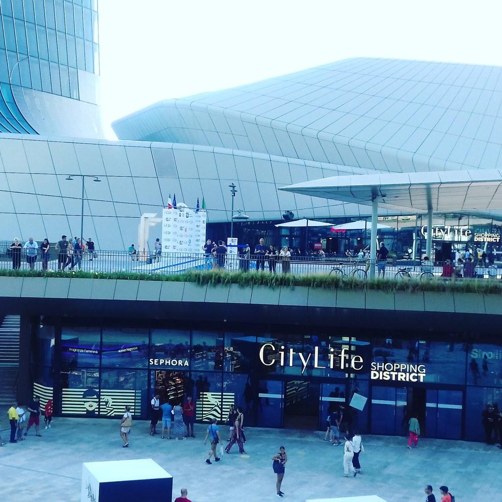 City Life Eventi