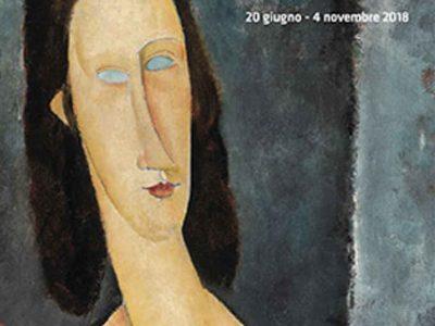 Modigliani in mostra a Milano al Mudec
