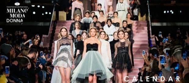 Milano Moda Donna dal 19 al 25 settembre a Milano - A San Siro 75 a35c1028866
