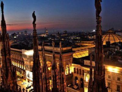 Le Terrazze del Duomo