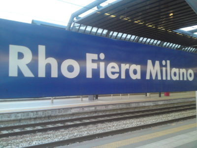 Milano Fiere Calendario.Calendario Fiere Milano Rho 2019 Archivi A San Siro 75
