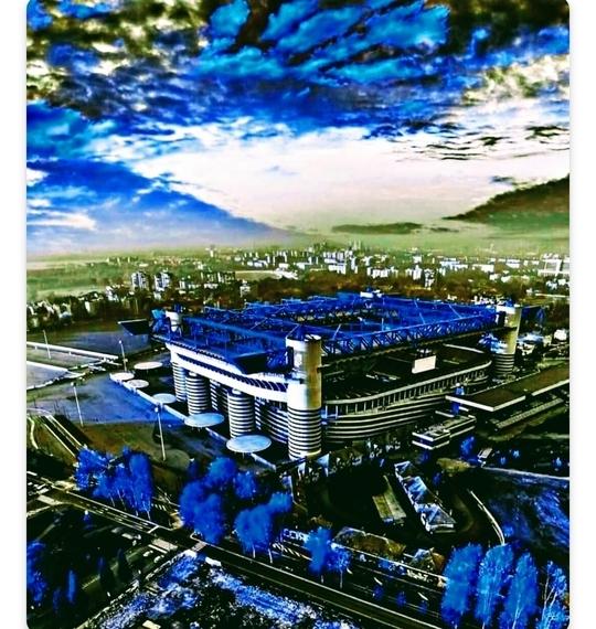 Riapre il Museum&Tour: lo Stadio San Siro